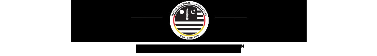 Majlis Khuddam-ul-Ahmadiyya Deutschland