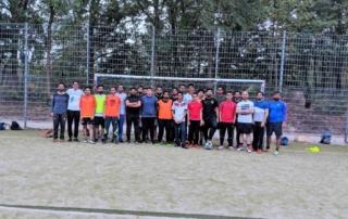 #Fußballturnier_in_Harburg_29082018